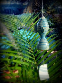 Fish Wind Bell